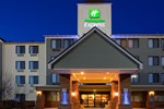 Отель Holiday Inn Express Hotel & Suites Coon Rapids - Blaine Area