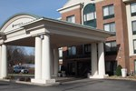 Отель Holiday Inn Express Hotel & Suites AUBURN