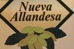 Отель Hotel Nueva Allandesa