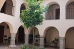 Отель Hotel Rural Gran Maestre