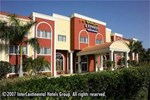 Отель Holiday Inn Express and Suites West - Bradenton