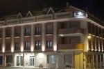 Гостевой дом Hostal Jijones