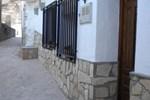 Отель Casa rural Estrechillos