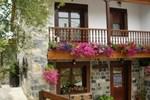 Отель Casa Rural La Basna