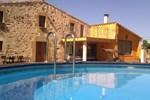Отель Casa Rural Cal Sastre de Cartellà