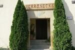 Гостевой дом Herranetxe
