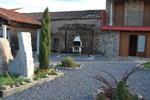 Отель Casa Rural El Tío Sordo