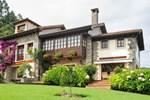 Отель Casa Rural Llugarón I