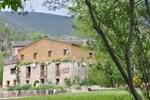 Гостевой дом Casa Rural Molí de Fòrnols