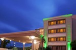 Отель Holiday Inn Austin Northwest Plaza / Arboretum Area