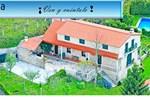 Отель Casa Rural Os Carballos