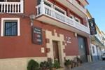 Апартаменты La Posada de Fray Leopoldo