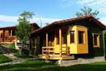 Апартаменты Las Casas de La Cascada