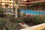 Апартаменты Apartamentos Las Caletas Playa