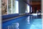 Отель Hotel Spa Venta Ticiano
