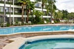 Отель Holiday Inn Clearwater St. Petersburg Airport