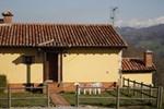 Апартаменты Apartamentos Rurales La Torea