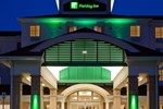 Отель Holiday Inn Colorado Springs - Airport
