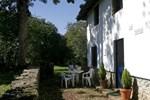 Отель Casa Rural La Santa