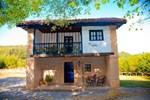 Отель Casa Rural La Cabaña