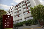 DoubleTree by Hilton Mexico City Airport Area