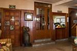 Отель Hotel Casa Ruba