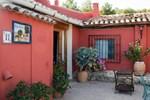 Отель Casa Bernia