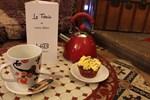 Отель Hotel la Boheme