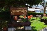 Отель Camping-Bungalows Hotel Escarra