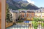 Апартаменты Ribagorza