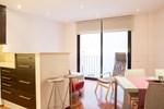 Апартаменты Apartament Font del Lleó