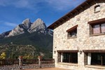 Alojamiento Rural y Casa de Colònies Pedraforca