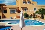 Апартаменты Villa Clementina - Formentera Vacaciones