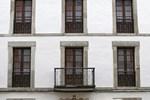 Отель Pensión Arango