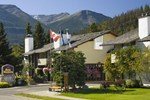 Отель Best Western Jasper Inn & Suites