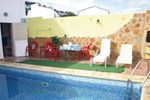 Holiday home El Gastor Antonio Machado