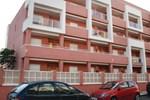 Apartment Roquetas de Mar Calle Brassilia