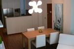 Апартаменты Apartamentos Centrum Luxe by Alterhotels