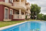 Апартаменты Apartamentos Alcocebre Madeira II