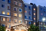 Отель Staybridge Suites Minneapolis-Bloomington