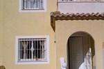 Апартаменты Casa Adosada / Bungalow