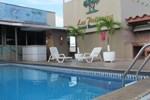 Отель Hotel Roma Plaza