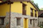 Апартаменты Apartamentos Rurales Los Falares de la Abuela Berta