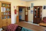 Отель Ecoalbergue Aula de Naturaleza Paredes