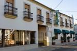 Гостевой дом Hostal las Tres Jotas