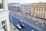 Апартаменты на Проспекте Независимости