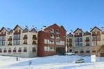 Апартаменты New Gudauri ApartHotel