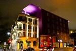 Отель Hotel 10