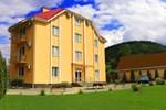 Отель Закарпатский Оазис