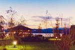 Отель Hotel Restaurant Complex Avalon